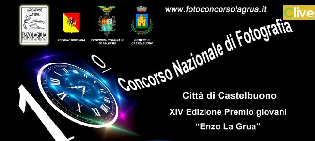 Domenica 30 giugno p.v. scadranno i termini per poter partecipare al CONCORSO NAZIONALE di FOTOGRAFIA città di Castelbuono