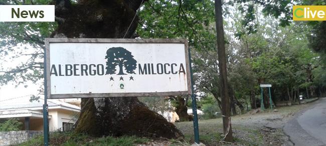"""Avviso pubblico per la individuazione di soggetti interessati alla gestione della struttura turistico alberghiera denominata """"Milocca"""" sita in località Piano Castagna"""