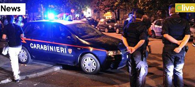 A Cefalù carabinieri impegnati in controlli movida, 17 denuncie e 2 arresti