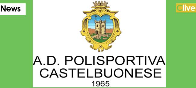Polisportiva Castelbuonese: trovato l'accordo con il giovane allenatore Fabio Vitale