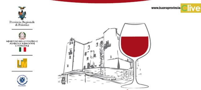 """Appuntamento col gusto e il teatro nel Castello dei Ventimiglia la kermesse """"buona provincia a tutti"""""""