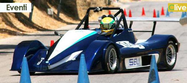 Motori: sfiorata quota 100 iscritti nel 5° slalom di Castelbuono