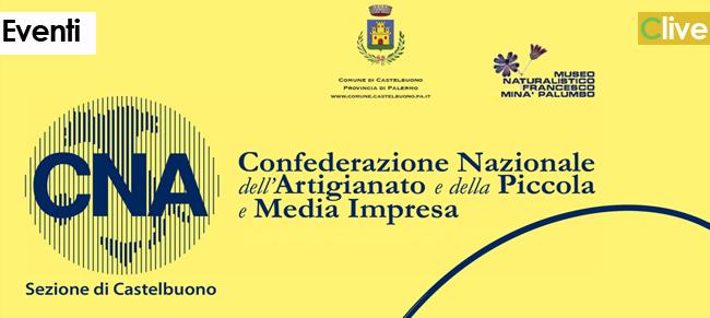 """Castelbuono, congresso CNA Giovani Imprenditori """"Tra aspettative e nuove progettualità dell'imprenditoria giovanile"""""""