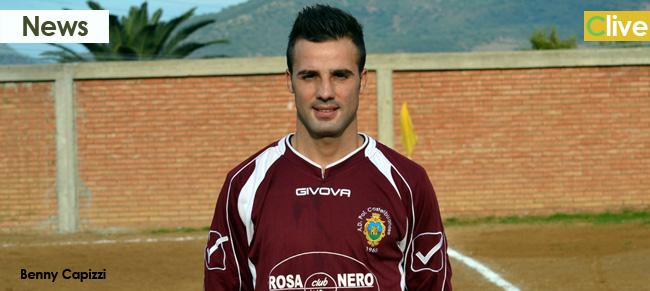 La Polisportiva Castelbuonese inizia la preparazione precampionato e rinnova l'accordo con il difensore Capizzi