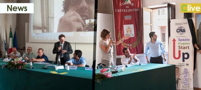 Elena Merendino e Vincenzo La Grua eletti Presidente e Coordinatore della CNA Provinciale Giovani Imprenditori