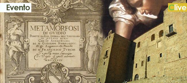 """Al Castello dei Ventimiglia un laboratorio con saggio-spettacolo finale dal titolo """"LA MIA METAMORFOSI"""""""