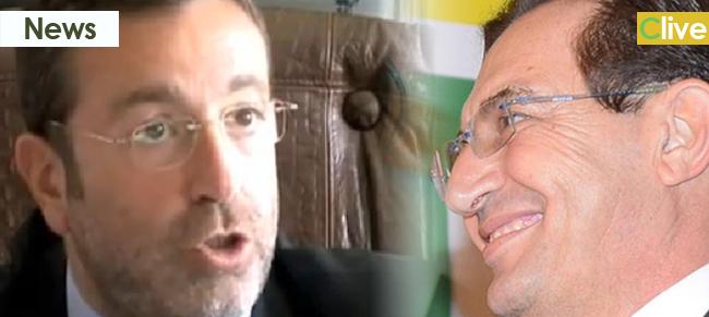 Angelo Pizzuto invia al Presidente Crocetta una relazione sull'attività svolta dall'Ente Parco