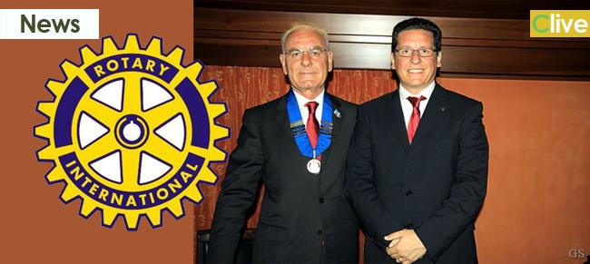 Il Rotary Club di Cefalù ha un nuovo Presidente