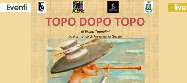 """Le Compagnie Teatrali """"SPAZIOSCENA"""" con Annamaria Guzzio, """"GRUPPO  T"""" con Stefania Sperandeo e """"FIORI di CARTA"""" con Clelia Cucco ospiti della rassegna CASTELBUONO E' UNA FAVOLA"""