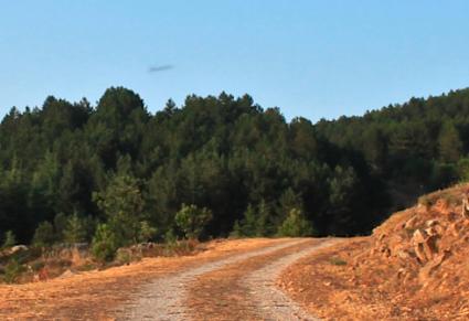 UFO: due clamorosi avvistamenti a Enna e nelle Madonie