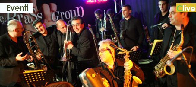 Castelbuono Jazz Festival: Serata per il Brass Group