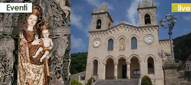 Tradizionale pellegrinaggio a piedi Castelbuono-Gibilmanna