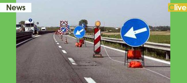 Falciato sull'autostrada. Muore un operaio ANAS di Petralia Sottana