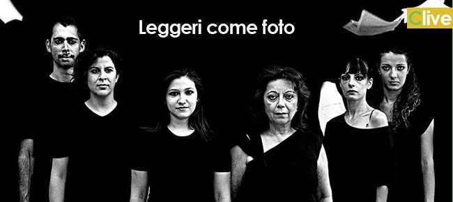 """""""Leggeri come foto"""", piece teatrale dei Neuroninatto"""