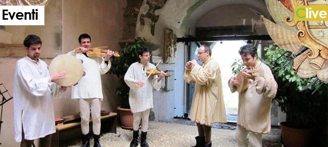 """Il Museo Civico presenta """"Castelbuono Medievale"""""""