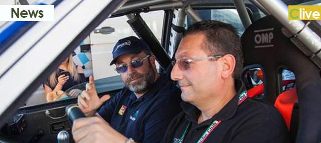 Castelbuono: La passione per i motori contagia il centro madonita ed è subito Motor Show!