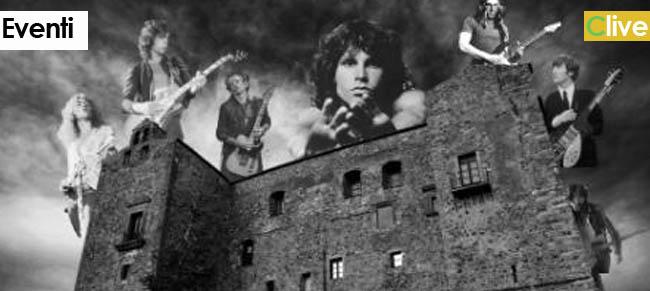 """Il 7 agosto in Piazza Castello """"Rock a Km 0"""""""