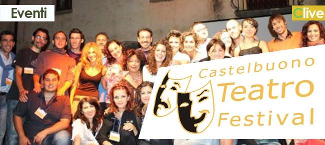 """Dal 26 al 30 agosto è di scena la terza edizione di """"Castelbuono Teatro Festival"""""""