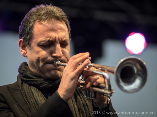 THE MINGUS DYNASTY MEETS THE TORINO JAZZ ORCHESTRA