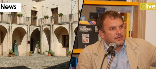 Biblioteca Comunale di Castelbuono, incontro con Lirio Abbate