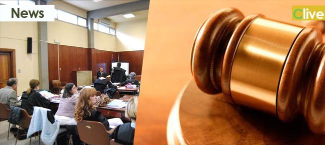 Elenco giudici popolari di corte d'assise e d'appello