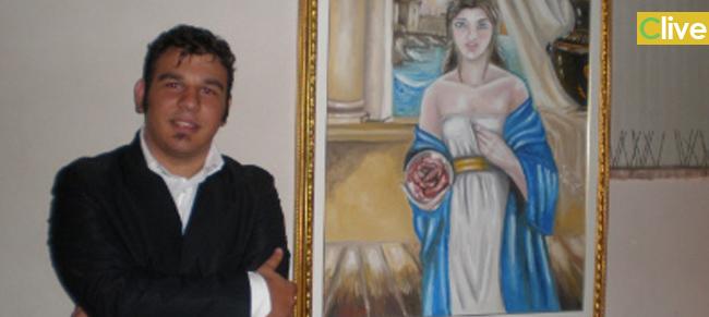 Il 14 settembre l'inaugurazione della mostra personale di pittura dell'artista Giuseppe Condello