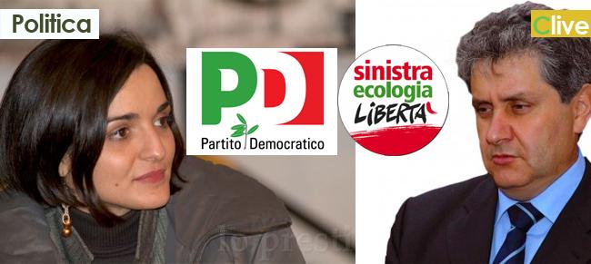 Lunedì 30 settembre la diretta streaming del confronto tra Mario Cicero e Magda Culotta