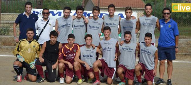 Polisportiva Castelbuonese: ottimo secondo posto al Memorial Incandela