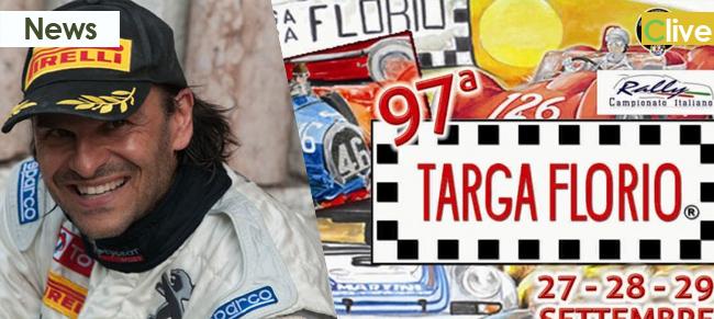 Targa Florio: il settimo sigillo di Paolo Andreucci. L'acclamato pilota di casa Totò Riolo ottimo terzo