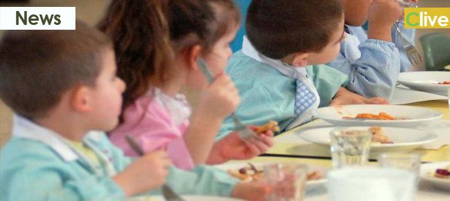 Pubblicate le graduatorie delle ditte che forniranno i generi occorrenti al servizio di refezione scolastica