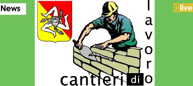 Comune di Castelbuono: Selezione pubblica per l'ammissione nei cantieri di servizi