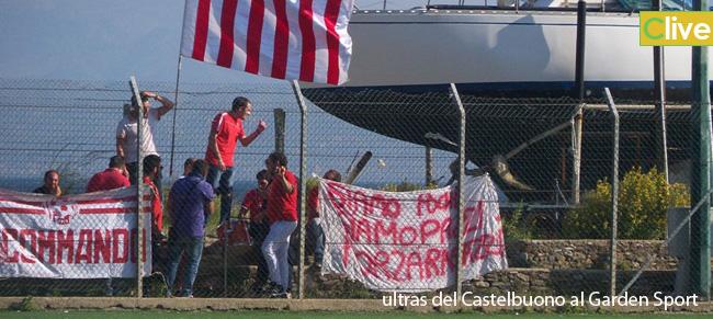 Promozione: L'ASD Castelbuono evita in extremis la sconfitta esterna con il Pistunina