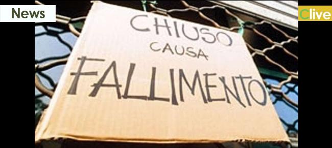 SOS commercio in Sicilia: 5 mila chiusure in otto mesi