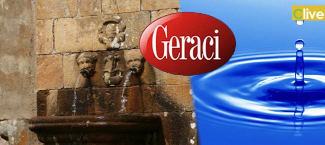 """geAcqua Geraci: """"I permessi negati a noi e dati agli altri"""". Nuova denuncia dell'amministratore Spallina"""