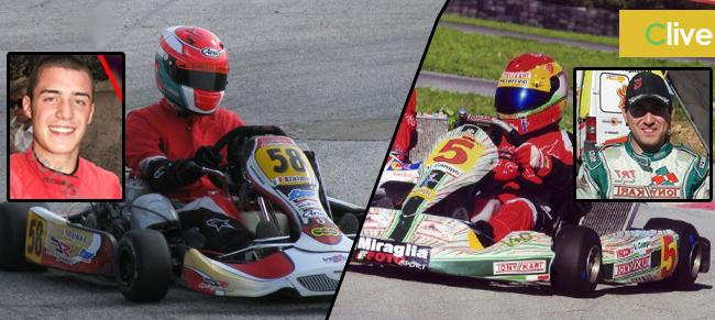 Tutto pronto per il VI Gran Premio Karting Città di Cefalù. I castelbuonesi Alaimo e Campo tra i protagonisti