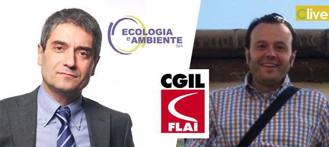 """Questione ATO: Continua il """"botta e risposta"""" tra liquidatore Peppe Norata e Vincenzo Capuana della FLAI CGIL Castelbuono"""