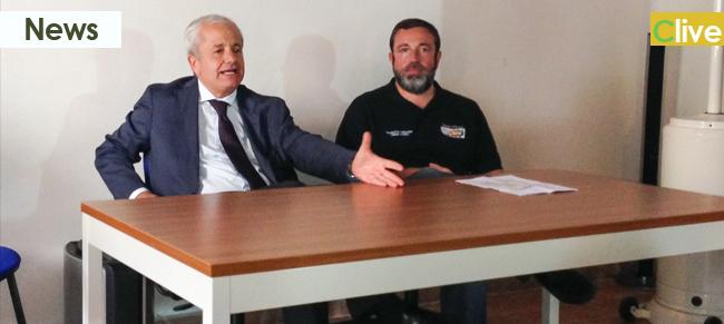 Riunione del Distretto Targa Florio a Collesano per il salvataggio dell'Historic Rally