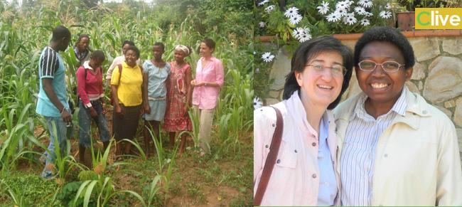 Castelbuono-Camerun, un'amicizia nata nella solidarietà