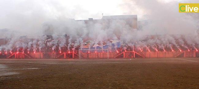 Secondo turno di Coppa Italia di Promozione: Vittoria esterna perla Polisportiva Castelbuonese.