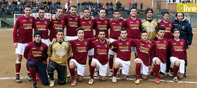 La Polisportiva Castelbuonese accede agli ottavi di Coppa Italia Promozione