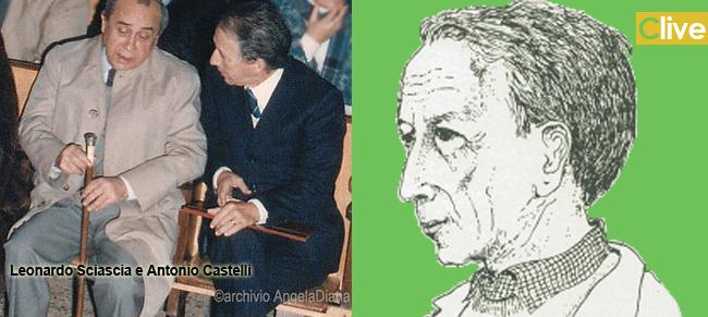 A Cefalù l'intitolazione di una via allo scrittore castelbuonese Antonio Castelli
