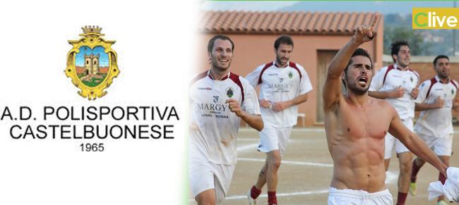 La Polisportiva Castelbuonese ringrazia il calciatore Gaetano Lo Coco