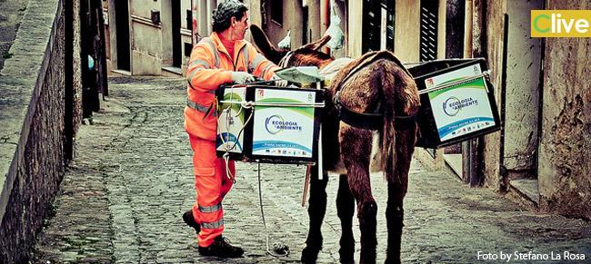 Castelbuono: immondizia gettata a caso. La sanzione pecuniaria passa da 50 a 250 €