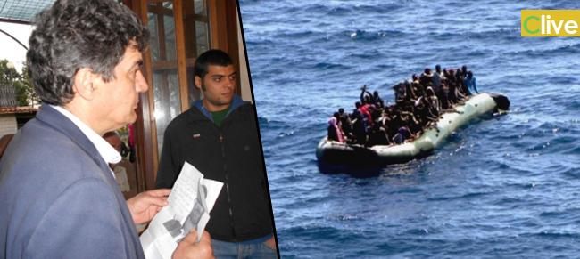 90 profughi ospiti ex hotel Ventimiglia