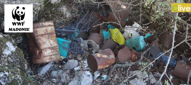 """WWF Madonie: Il comunicato ufficiale sul """"caso di inquinamento nel Parco delle Madonie"""""""