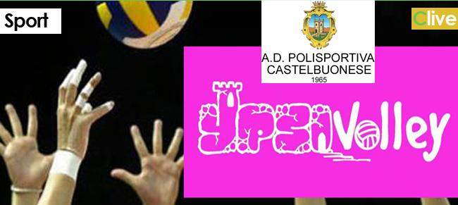 Inizia con due vittorie la prima uscita ufficiale della Castelbuonese-Ypsivolley