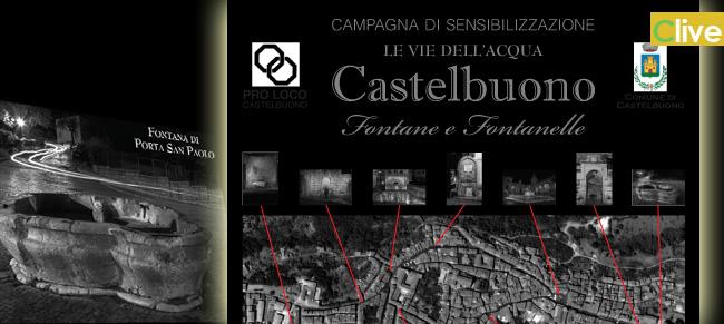 Il calendario 2014 della Pro Loco Castelbuono