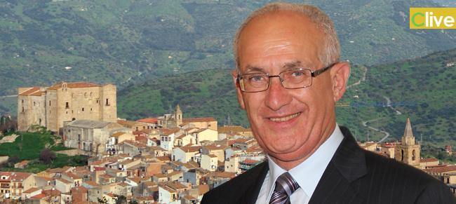E' ufficiale: Carmelo Mazzola nuovo assessore del Comune di Castelbuono