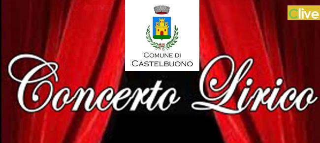 """Concerto lirico a Castelbuono: """"800-900 NAPOLETANO: LE PIÙ BELLE MELODIE"""""""