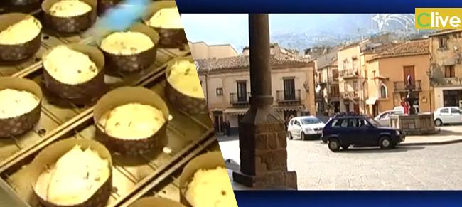 Fiasconaro, viaggio nella fabbrica del panettone made in Sicily. [VIDEO]